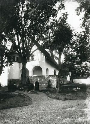 Inselkapelle