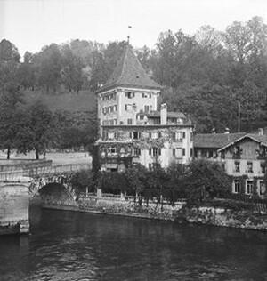 Felsenburg