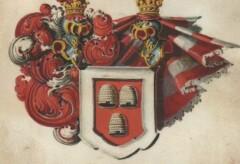 Wappen der Burgergemeinde Bern